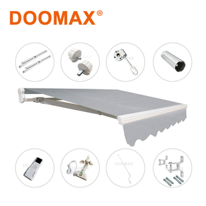 Retractable Awning Hardware Suppliers