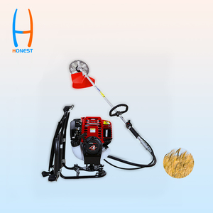 HONEST3908 Gasoline Grass Trimmer Electric Brush Cutter