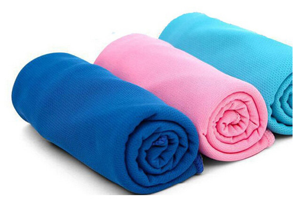 Travel Yoga Pilates Gym Microfiber Bandana,Cooling Towel for Sports Cool Towel for Instant Cooling Relief Ice Cold Scarf For Men Women Chilling Neck Wrap Yica Cooling Towel Camping /& More Microfiber Bandana/,Cooling Towel for Sports