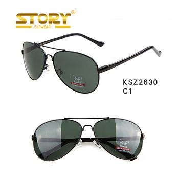 Histoire Kasha D or Cadre Mode hommes Lunettes De soleil Polarisées tac  Japonais Designer lunettes c0ffe0fccf8d