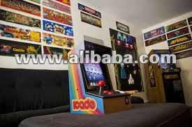 iCade Cabinet (Game Room) | Flickr - Photo Sharing