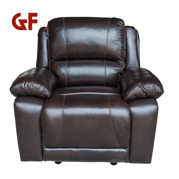 Attirant Normal Promotion Sets Recliner Parts Cheap Leather Sofa Chair Set