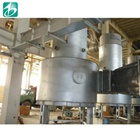 Rotary spin air flash dryer design price for sale