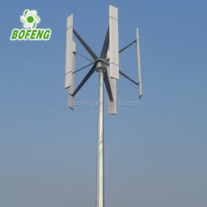 20kw Vertical Axis Wind Turbine, 20kw Vertical Axis Wind Turbine