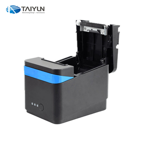 80mm Mini WiFi Bluetooth USB Ethernet RS232 Terminal Thermal POS Bill Receipt Printer