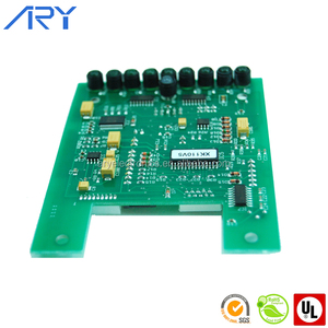 PCB manufacturing, pcb assembly and components soldering service