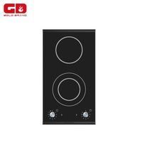 High quality magnetic induction stove