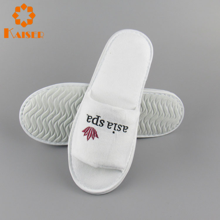 6407bf55c24111 China Terry Hotel Slipper