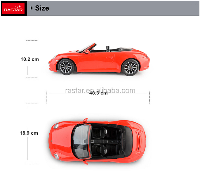 Hot Sale Rastar Rc Car Porsche Racing Car For Kids Buy Hot