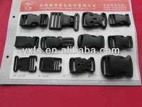 Yixiang Military Quality Bag Buckles Clamp Webbing Buckles Belt ...