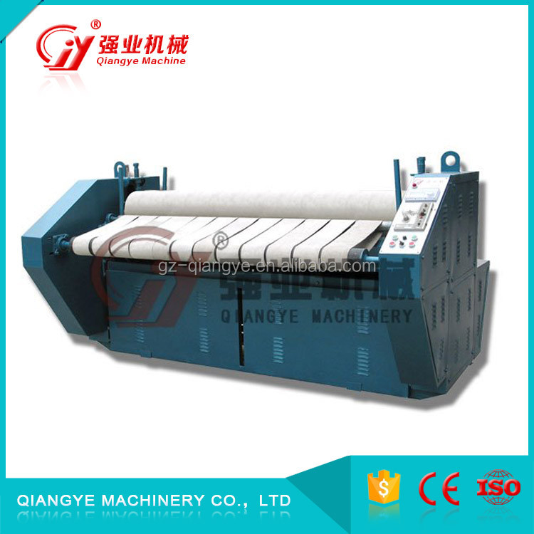 Energy-Efficient commercial steam press/steamed sheets/laundry sheet machine