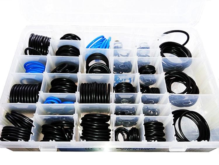 447 Pcs Nbr O Ring Kit Or O Ring Box Or O Ring Set For Kobelco ...