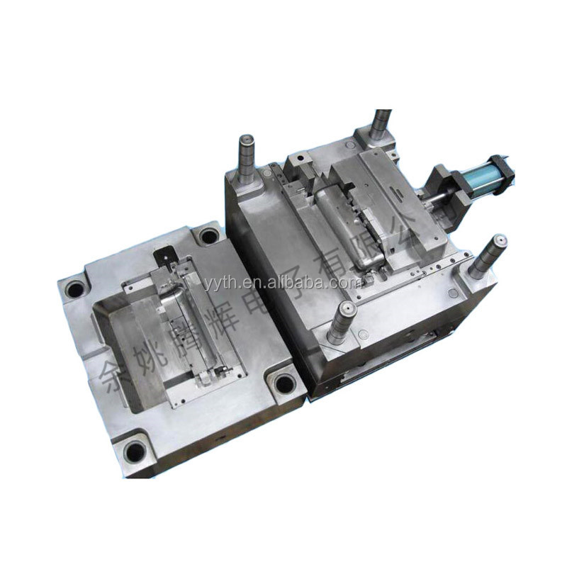 OEM/ODM Custom Plastic Injection Mould for <strong>STB</strong> <strong>Set</strong> <strong>Top</strong> <strong>Box</strong>