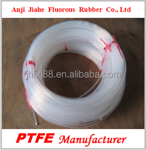 Fluorinated Ethylene Propylene Tube FEP Pipe