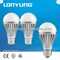 Newest 2013 patent TUV E27 LED bulb insolated power supply