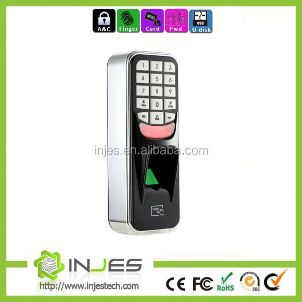 New Product Security Clocking Device Cheap Biometric Access With ...