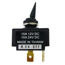 2-Position Toggle Switch