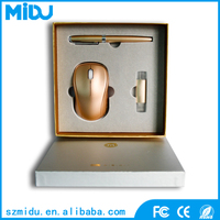 MIDU M-SUB01 Business Gift Set Latest Gift Item For Office Business Promotional Gift