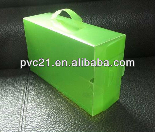 Gift box,Plastic box,Briefcase box
