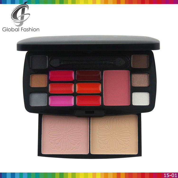 private label make up brand make up palette professional eyeshadow packaging
