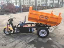 Cargo Use For and 501-800W Power Electric Tricycles for sale