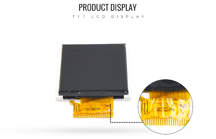 1.8 Inch TFT LCD Display