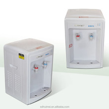 connect water filter, hot and cold water machine