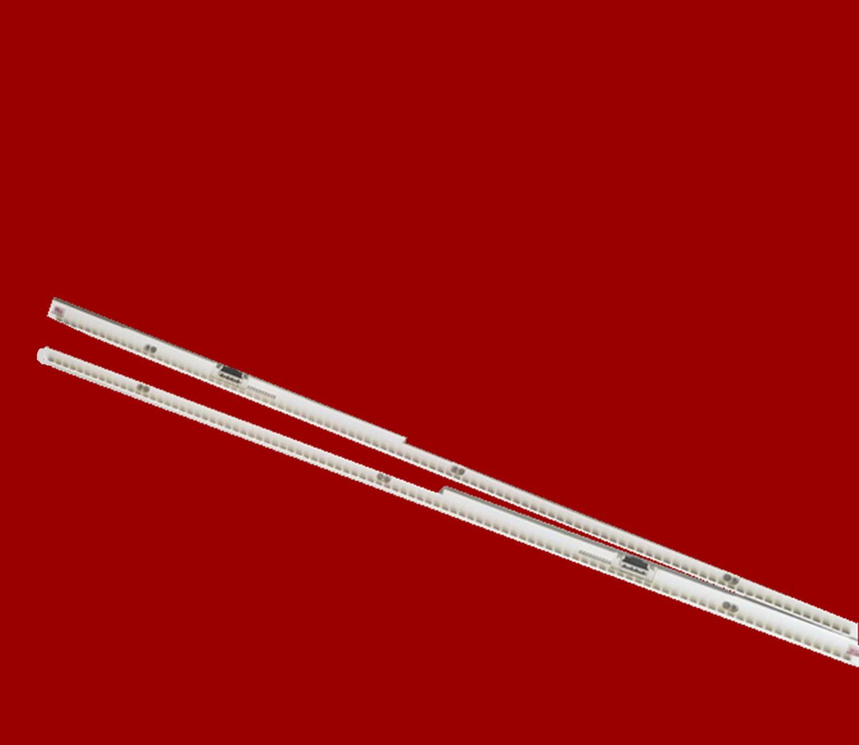 131230 765mm led backlight lamp strip 96leds for samsung 60inch tv 2014svs60  7032snb h7000 r l96 131230 2pcs - buy led tv backlight,led tv strip,led tv  bar
