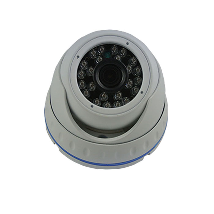 Indoor Dome Night vision Ahd Vehicle IP Camera for security system