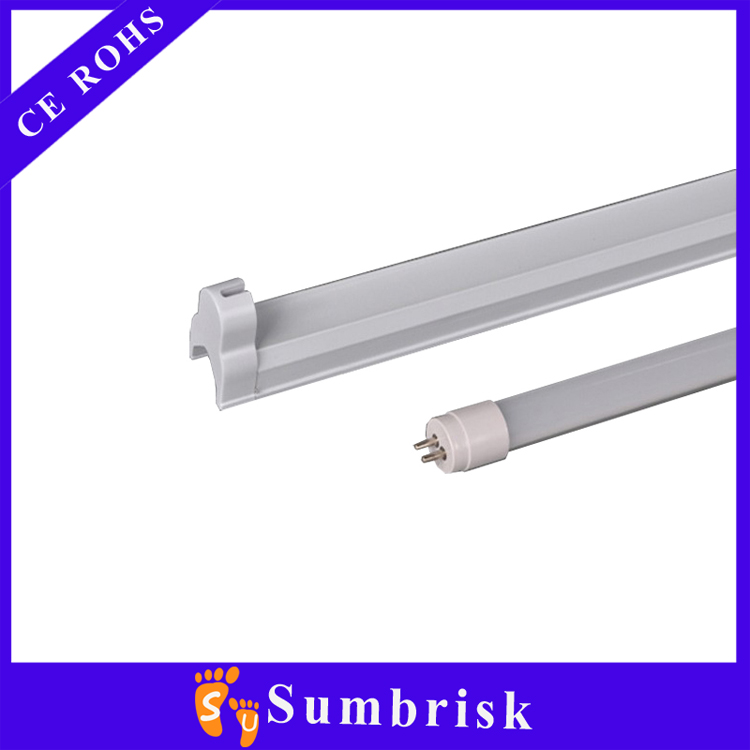 wholesale price High Power 13w 0.9m 72 LED AC100-277V t5 u led tube