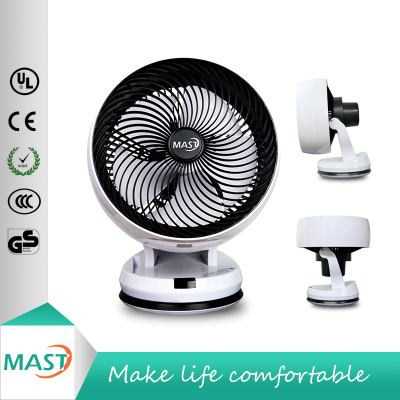 12 inch height adjustable table stand fan r remote control