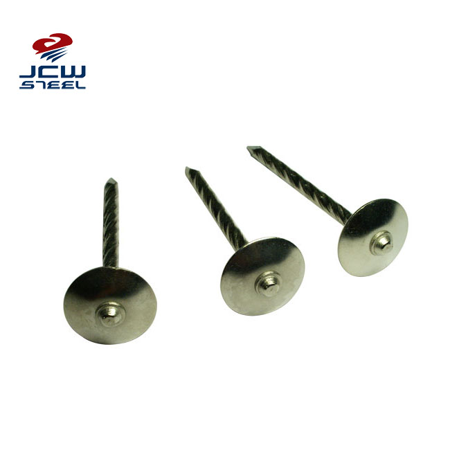 China Manufacturer List Wholesale Market Round Head Brass Nails