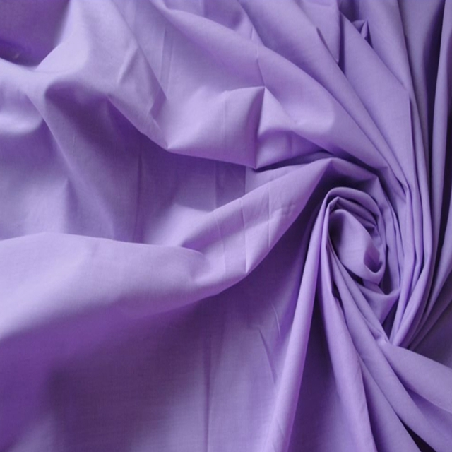 cotton/polyester poplin fabric for office shirt and uniform cloth