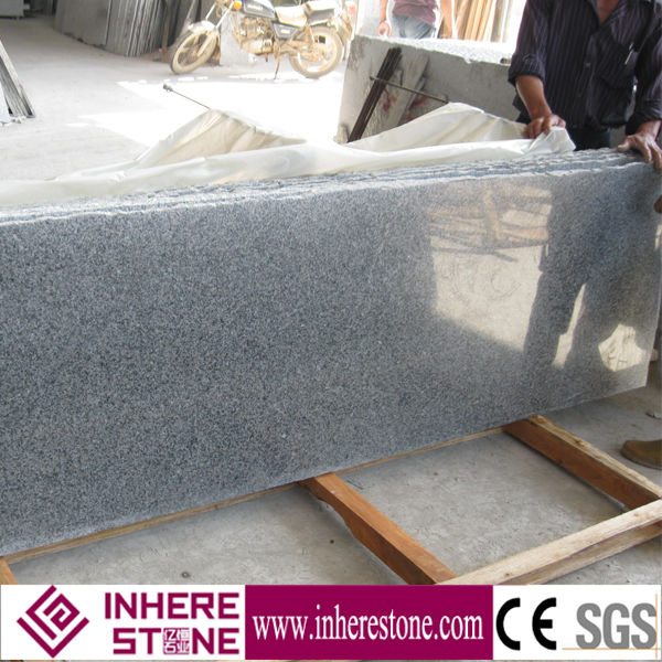 Whole Standard Granite Slab Size