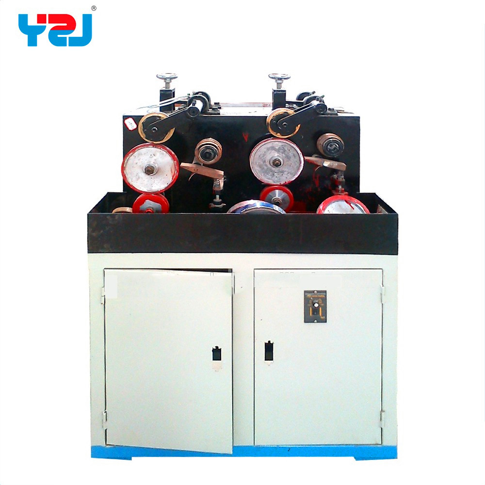 Online logo printing machine voor plastic pp pet strapping band
