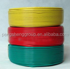 copper wire/bv bvv