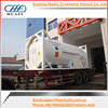 ISO 20 feet T75 Liquid Carbon dioxide Tank Container
