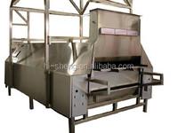 sheet metal fabrication/custom stainless steel fabrication/sheet metal fabrication work
