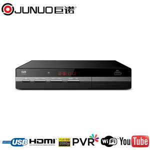 best fta receivers set top box satellite tv receiver support wifi youtube  iptv iks