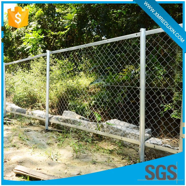 Secure construction sites and private property OEM stockade fence
