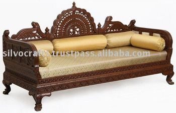 Captivating Royal Hand Carved Wooden Sofa Set For Hotel Industry Lobby Area U0026 Liiving  Room Furniture By