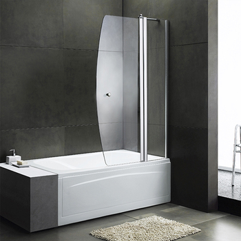 Dubai Profiles For Bathtub,Glass Bathtub Doors,Bath Shower Screen Glass  Jk116 - Buy Bath Shower Screen Glass,Aluminium Shower Screen  Profile,Folding