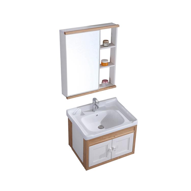 Bedroom Vanity Unit Basin Cabinet Wall