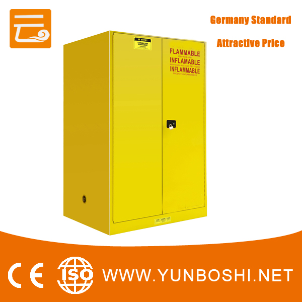 Fireproof Flammable Laboratory Chemical Storage Cabinet