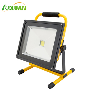 50W Reflector Residential Lighting Floodlight Outdoor Rgb Led Flood Light