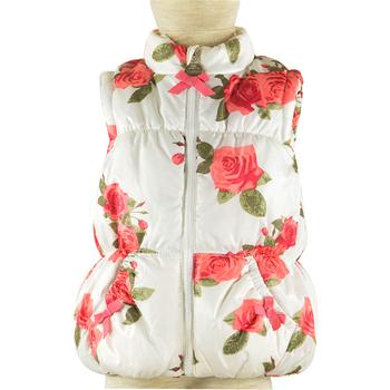 Wholesale Korean Style Baby Girl Winter Clothes Full Printed Kid Padded  Jacket Coat - Buy Baby Winter Coat,Kid Padded Jacket,Baby Girl Winter  Clothes