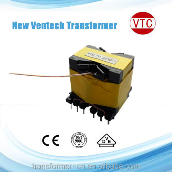 EFD/ETD/EP/PQ small high frequency Power Transformer, Switching Electronic transform PCB Electrical transformators