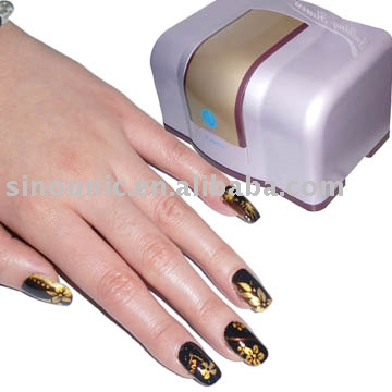 Digital Nail Art Printer 8 Year Golden Supplier Painter Beauty Product On Alibaba