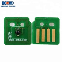 CT350947 CT350948 CT350949 CT350950 Reset drum unit chip compatible for Xerox DocuCentre-IV 2260 2263 2265 cartridge chip