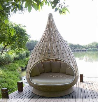 outdoor patio furniture rattan kd structure bird nest hanging garden sun bed. Outdoor Patio Furniture Rattan Kd Structure Bird Nest Hanging